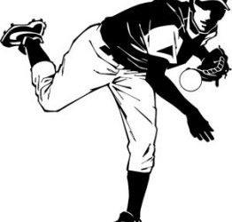 Hamstring, calf, elbow and shoulder injury-Tis the season