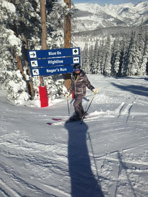On Skiing, Stem Cells, and Total Knee Replacements