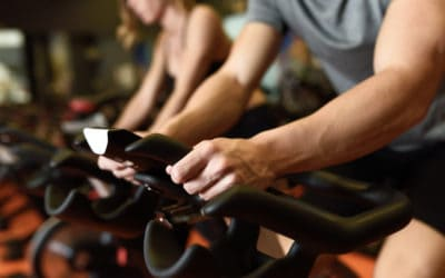Stem Cells and Spinning Classes