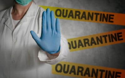 Quarantine and Isolation for Infectious Diseases