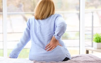 What About Stem Cells and Back Pain?