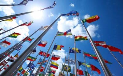 Cellular Orthopedic International Diplomacy